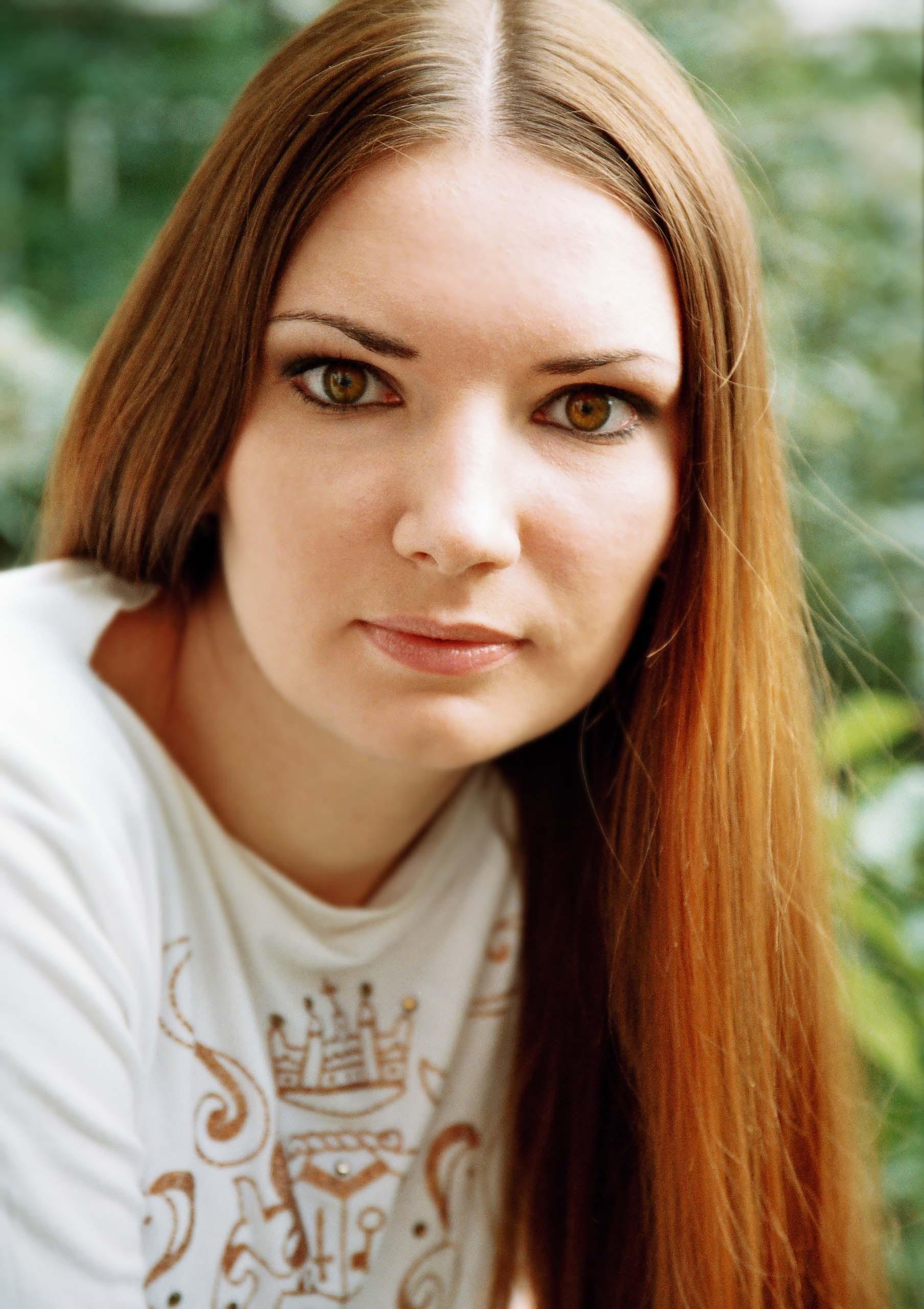 Красивые девушки воронежа 16 фотография